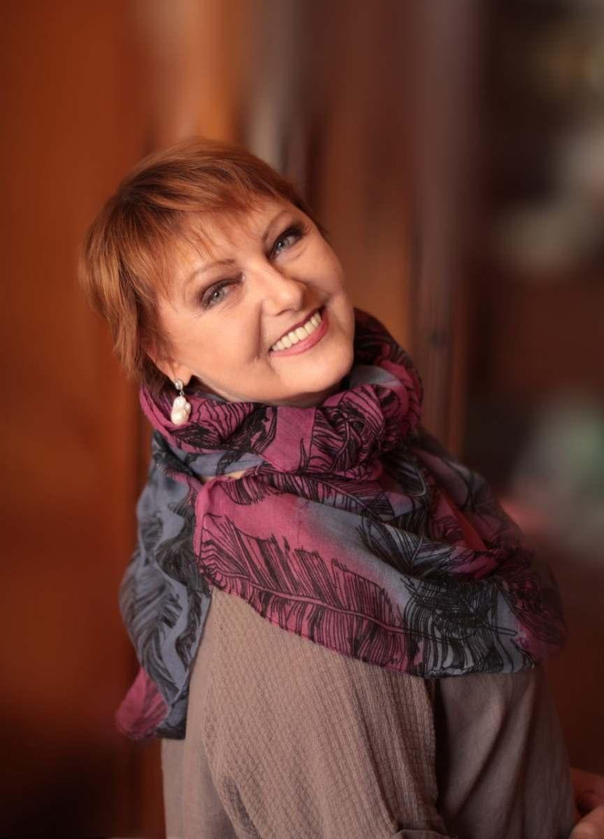 Ludmila Neroubachtchenko