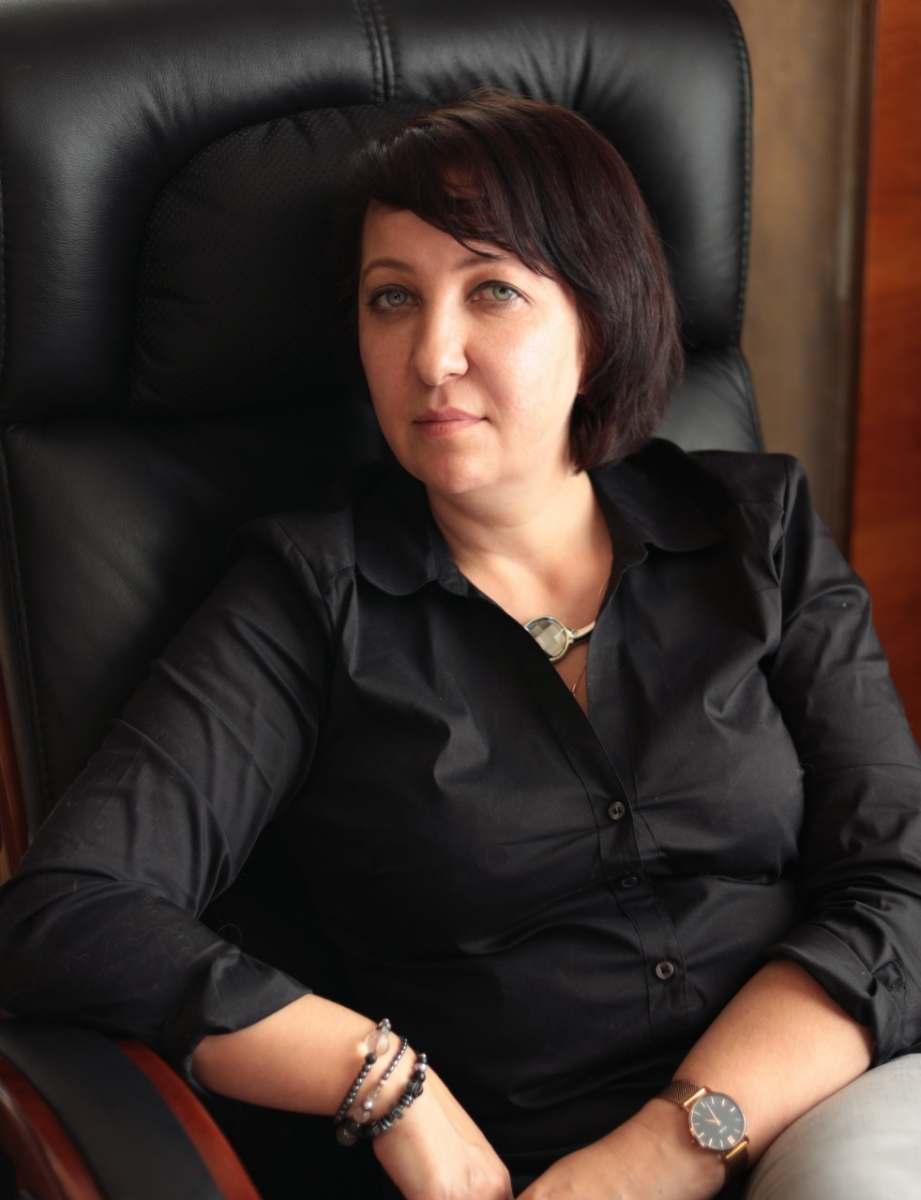 Ilina Dubovskaya